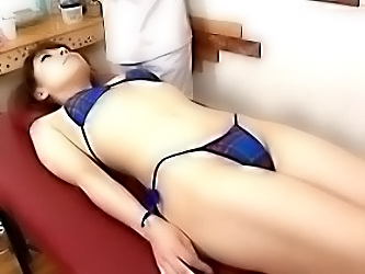 Jp-r Massage Play 5 Kumiko By Ze...