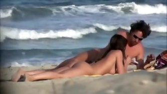 Two amazing sex scenes with girls cock...