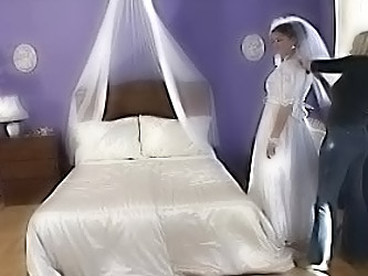 Karina Play- The Bride Needs Dp...