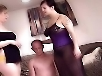 Mandy Farts In Her Slaves Face