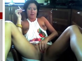 dutch milf on omegle