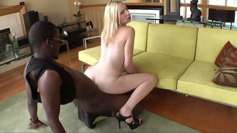 Rylie Richman is a slim horny blonde from...