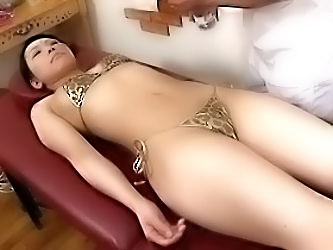 Jp-r Massage Play 8-1 Azusa By Z...