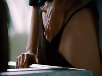 Anne Hathaway -  Nude Sex Scenes