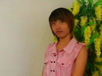 Cute Teen Ladyboy