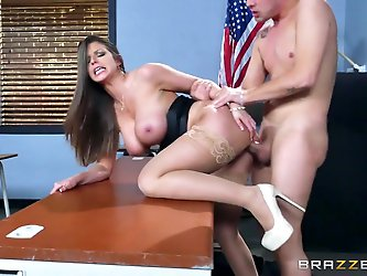 Brazzers - Brooklyn Chase - Big Tits At...