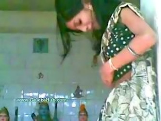 Indian Temple Scandal Hot Scene